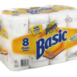 Bounty Paper Towels $1 Off Printable Coupon – $1 Bounty Coupon