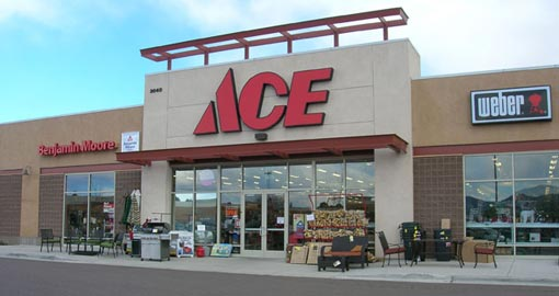photo relating to Ace Hardware Printable Coupon known as Ace Components Keep $5 off $25 Printable Coupon
