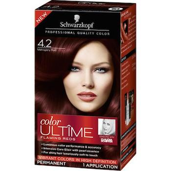 Discount coupons for hair color