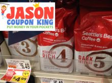 seattle coffee coupon