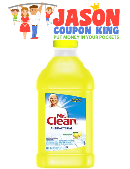 Mr. Clean Magic Eraser Original scrubber is 2X Stronger* with DURAFOAM. Micro-scrubbers reach into the surface grooves, lifting away built up dirt and grime with water alone!