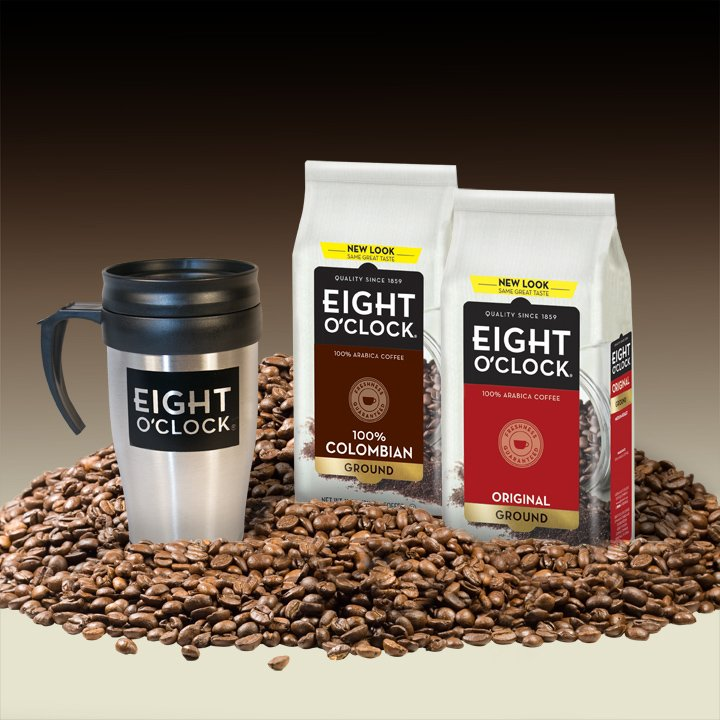 eight oclock coffee coupon