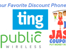 best discount phone carriers