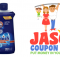 finish jet dry rinse aid printable coupon