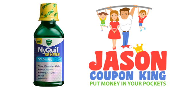 graphic relating to Nyquil Coupons Printable called Vicks nyquil coupon - Edreams multi town