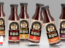 barbecue sauce coupon