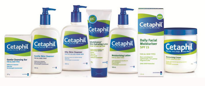 graphic relating to Cetaphil Coupons Printable titled Cetaphil Skincare $2 Off Printable Coupon - Cetaphil Coupon codes