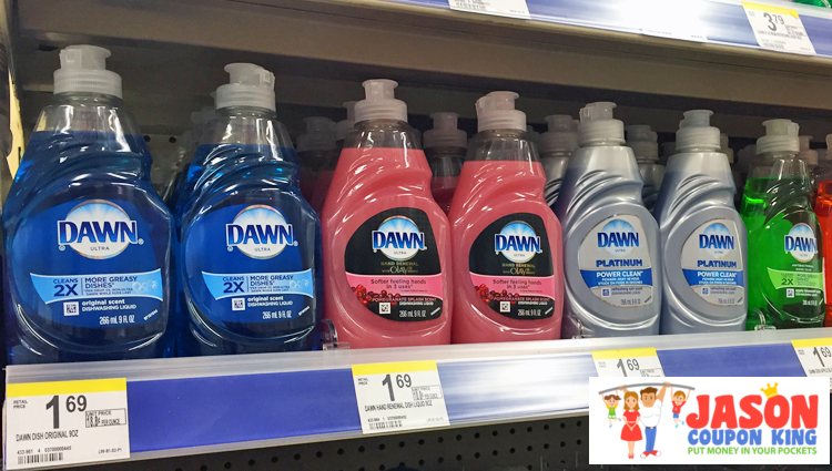 graphic relating to Dawn Coupons Printable named For sunrise dish printable detergent coupon