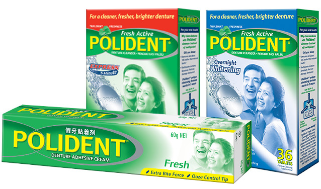 How Much Is Oil Change At Valvoline >> Polident Denture Cleaner $2.00 Off Printable Coupon ...