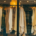 rent out clothes side hustle
