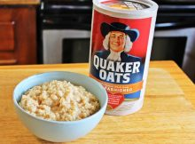 quaker oatmeal coupon