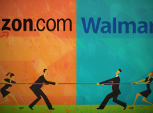 walmart is better than amazon