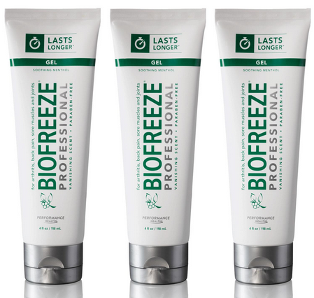 photo relating to Biofreeze Coupons Printable identify $1.00 Off BioFreeze Gel Coupon (ANY Material) - BioFreeze Discount coupons