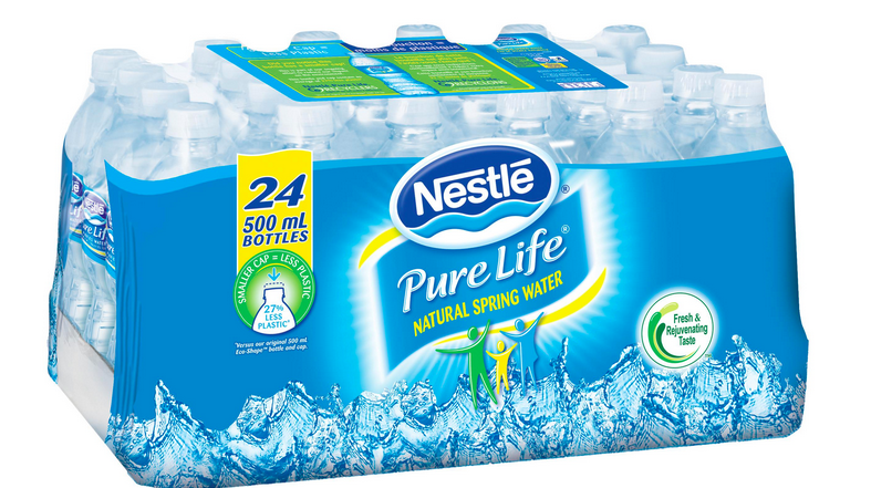 nestle water coupons 2019