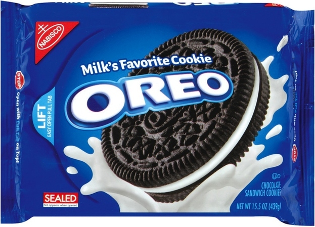 OREO MANUFACTURER COUPONS